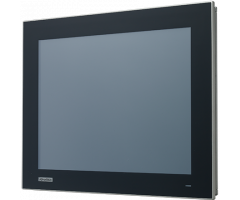 15 XGA Ind. Monitor,w/Resistive TS