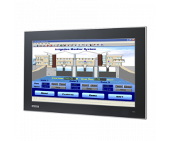 Advantech FPM-7181W-P3AE Paneeliasenteinen teollisuusmonitori