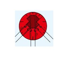 TML FRAB-3-XX-3LJBT-F General Use Strain Gauge