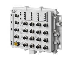 Cisco IE-2000-16T67P-G-E Industrial PoE Switch