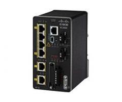 Cisco IE-2000-4TS-G-B Hallittava Ethernet-teollisuuskytkin