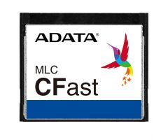 ADATA ISC3E Cfast Card 8GB Normal Temp MLC 0-70C