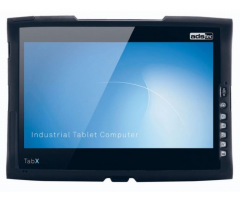 ads-tec DVG-ITC8113 108-BZ lndustrial Tablet PC Computer