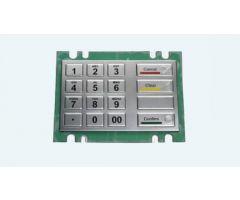 Inputel KP902 Rear Mount Metal Keypad