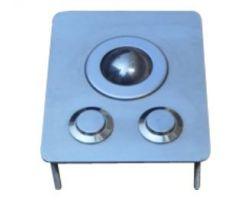 Inputel KT103-USB Industrial Trackball