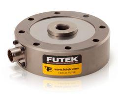 Futek LCF450-FSH04178 Pancake Load Cell voima-anturi