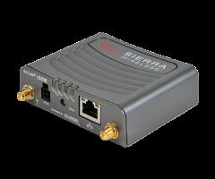 Compact industrial 3G gateway, w/ DC converter