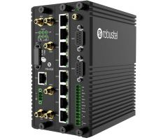 Robustel MEG5000, 4G Cat 4 Dual SIM, 1x Ethernet