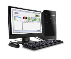 Monnit MNW-EX-10 Etävalvontaohjelmisto
