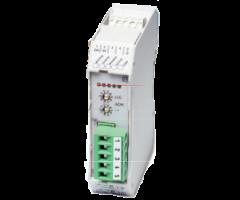 Hilscher NSCD-T52-RS HMI-käyttöliittymän webbipalvelin