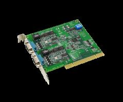 Advantech PCI-1604C-AE Sarjaväyläkortti