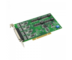Advantech PCI-1610B-DE Sarjaväyläkortti
