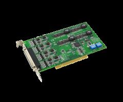 Advantech PCI-1612C-CE Sarjaväyläkortti