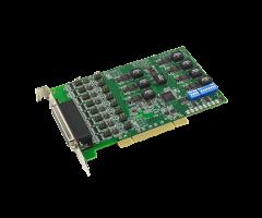 Advantech PCI-1622C-DE Sarjaväyläkortti