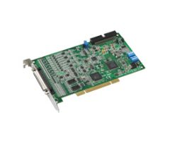 Advantech PCI-1706U-AE Multifunction DAQ Card