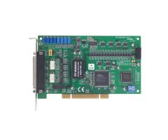 Advantech PCI-1720U-BE Analog Output Card