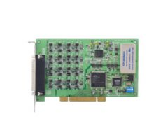 Advantech PCI-1724U-AE Analog Output Card