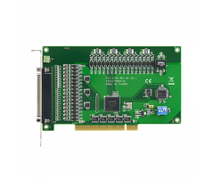 Advantech PCI-1750SO-AE Digital IO Card