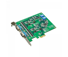 Advantech PCIE-1602C-AE Sarjaväyläkortti