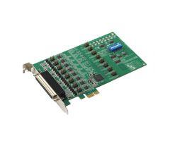 Advantech PCIE-1622C-AE Sarjaväyläkortti