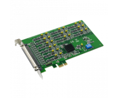 Advantech PCIE-1753-AE Digital I/O -kortti