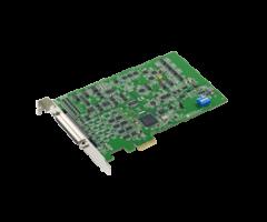 Advantech PCIE-1816H-AE Multifunction DAQ Card