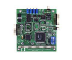 Advantech PCM-3718H-CE Multifunction DAQ Card