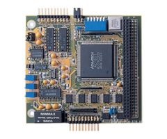 Advantech PCM-3718HG-CE Multifunction DAQ Card