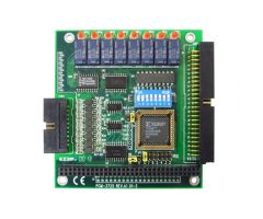Advantech PCM-3725-BE Digital I/O -kortti