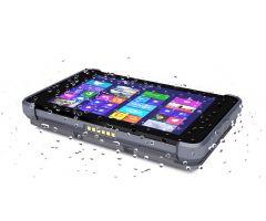 Poindus VARIPAD W2 (D31L) - W10 Rugged Tablet-PC