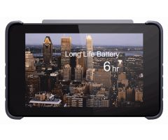 Poindus VARIPAD W1 (D41) - A Rugged Tablet-PC