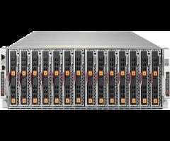 Supermicro SBE-414E Blade Server