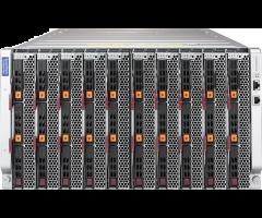 Supermicro SBE-610J/614J Blade Server
