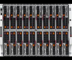 Supermicro SBE-820C/J/L Blade Server