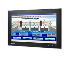 Advantech SPC-221-633AE Industrial Panel PC Computer