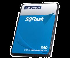 "Advantech SQF-S25V2-128G-SBC 2.5"" SSD Drive"