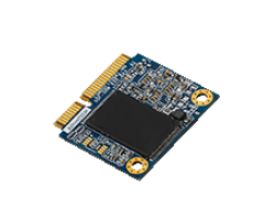 Advantech SQF-SHMM2-16G-S9E mSATA Half-Size SSD