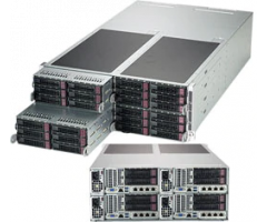 Supermicro SYS-F629P3-RTB Twin Server