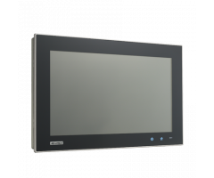Advantech TPC-1581WP-433BE Industrial Panel PC Computer