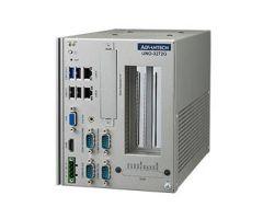 Advantech UNO-3272G-J021AE Sulautettu teollisuustietokone