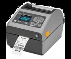 Zebra ZD62043-D4EF00EZ Tarratulostin toimistokäyttöön