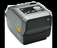 Zebra ZD62043-T0EF00EZ Tarratulostin toimistokäyttöön