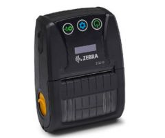 Zebra ZQ210 Direct Thermal Printer - Monochrome -
