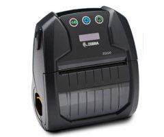 Zebra ZQ220 Direct Thermal Printer - Monochrome -