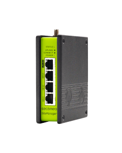 Secomea SM1539-4G-EU-32241 Secure Remote Connection System