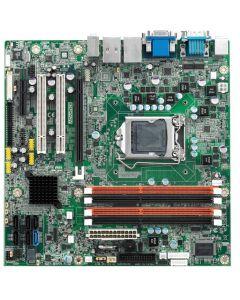 Advantech AIMB-581QG2-LVA1E Motherboard