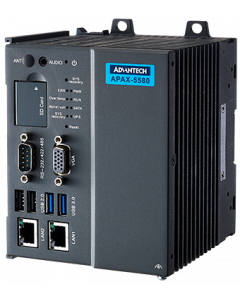Advantech APAX-5580-4C3AE