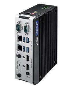 Advantech ARK-11-S1A1 Embedded Computer