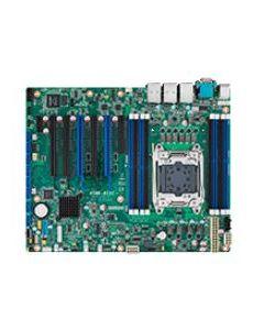 Advantech ASMB-813-00A1E Motherboard