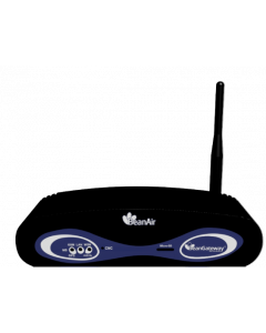 BeanAir BGTW-ETH-MODIP-IND Wireless Receiver